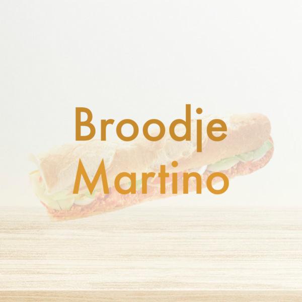 Broodje Martino