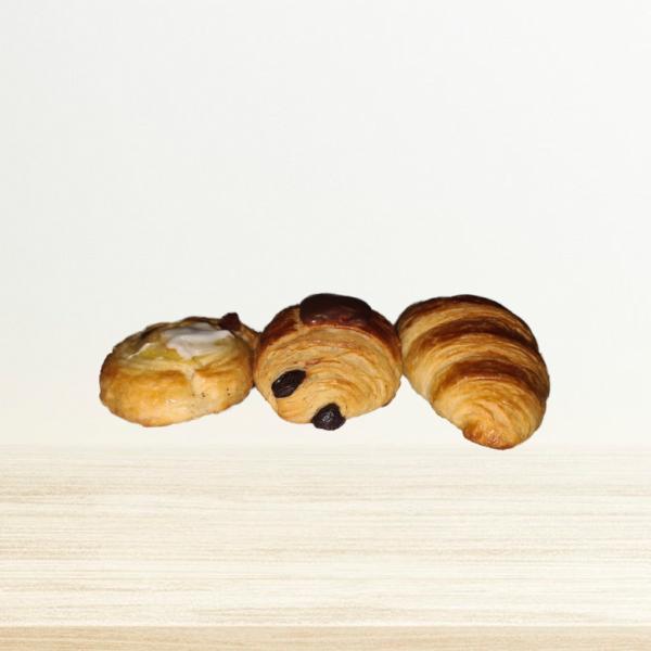 Brochette Ontbijtkoeken