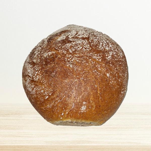 Boerenbrood Bruin (Meergranen)