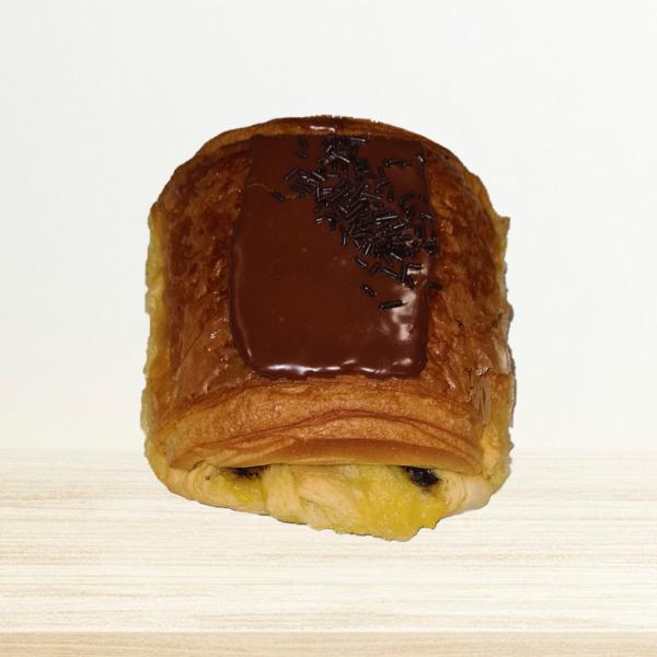 Chocoladekoek Crème