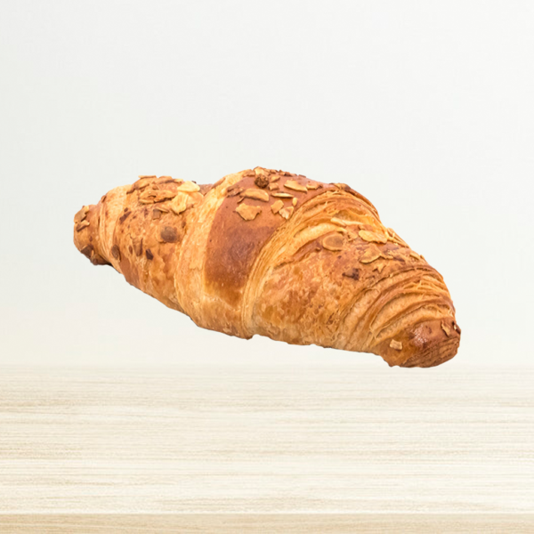 Croissant Amandel