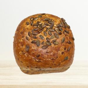 Crunchy Brood