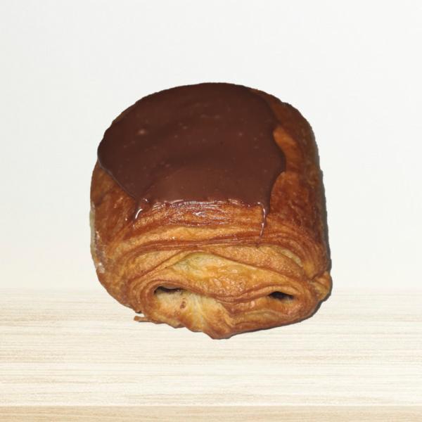 Chocoladekoek Dubbel
