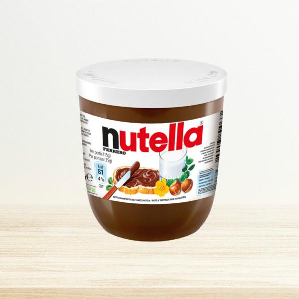 Nutella 200g