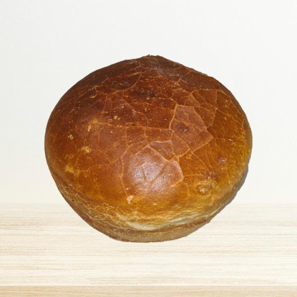 Platine Brood Wit